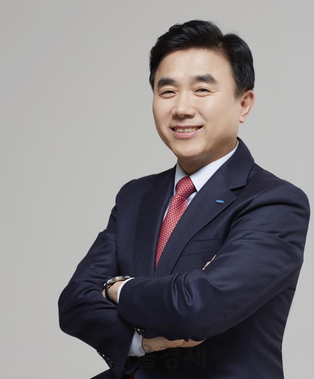 삼성생명 임추위, 전영묵 삼성운용 부사장 신임 대표로 추천