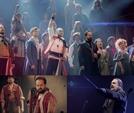 '레미제라블: 뮤지컬 콘서트' 웨스트엔드의 공기 그대로 담았다