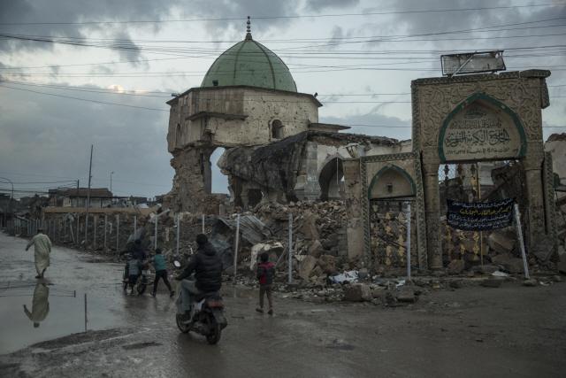 'IS 새 우두머리, 설립 주도 이라크인 율법학자'