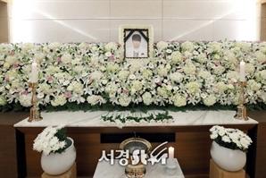 '하지원 동생' 故 전태수, 오늘(21일) 사망 2주기..이어지는 추모 물결
