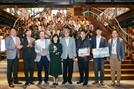 SK이노베이션, 친환경 소셜벤처 '인진'에 25억원 투자