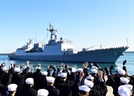 """외교부 """"이란, 호르무즈해협 파병 우려 표명"""""""