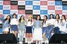 '미스트롯' 9人, 경희의료원 재능 기부..환자를 위한 작은 음악회 개최