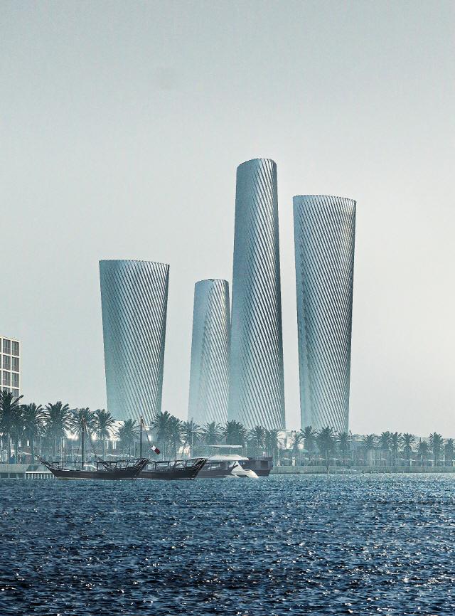 현대건설, 지난해 24조 2,000억 수주…'목표 초과 달성'
