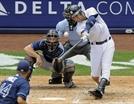 '양키스 심장' 지터 MLB 명예의 전당에…1표 차로 만장일치 실패