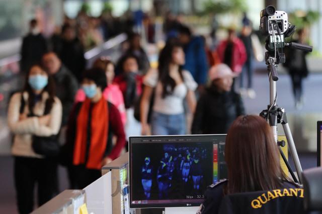 타이완에서 '우한 폐렴' 첫 확진…중국 내 확진자 300명 넘어