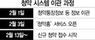 '청약홈' 청약 접수, 내달 13일 이후에나 시작