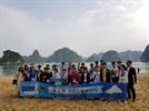 신한대, 아동청소년 비전 찾기 프로젝트 '우미드림파인더' 해외캠프 성료