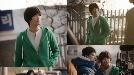 '사랑의 불시착' 카메오로 출연한 김수현, 비하인드컷 대 방출