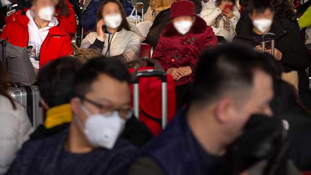 '우한 폐렴' 사망자 2배로 '폭증' 비상…WHO, '코로나 바이러스' 비상사태 선포 유예