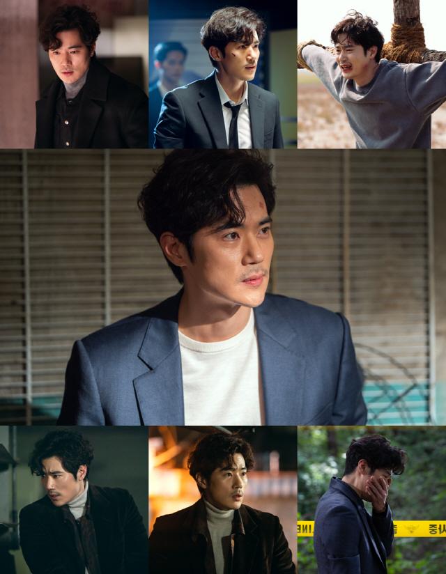 '99억의 여자'로 재입증된 배우 김강우의 가치