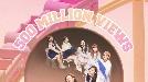 트와이스 뮤직비디오 TT, 유튜브 5억 조회수 달성