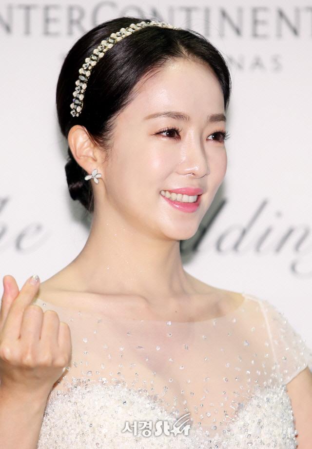 박은영 아나, 13년 몸담은 KBS 퇴사…'가정에 충실하려'