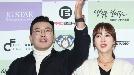 MC 딩동-조승희, '미스트롯' 꽃길 걸어요