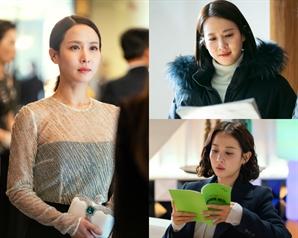 """'99억의 여자' 조여정, 종영 소감 """"모두에게 감사, 멋지게 시작한 새해"""""""