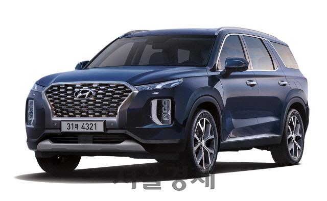 팰리세이드·텔루라이드, 美전문매체 '가족이 즐거운 차' 선정