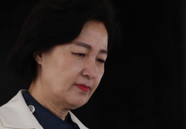 [서초동 야단법석] '상갓집 항의'가 추미애의 '2차 학살' 불렀나