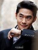 """[인터뷰] 배정남, """"천천히 계속 걸어 갈 것"""""""