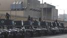 바그다드 美대사관에 로켓포 공격받아…최소 1명 부상