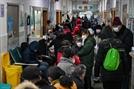 中 '우한폐렴' 사망 80명·확진 2,744명...9개월 영아도 감염