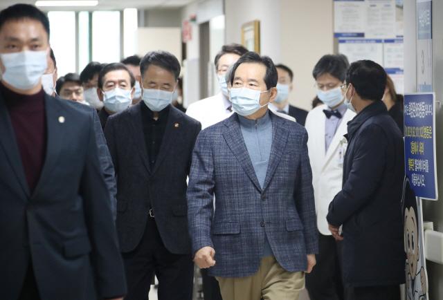 국내 '우한폐렴' 네번째 확진…정총리 '메르스·사스 경험으로 선제 강력 대응'