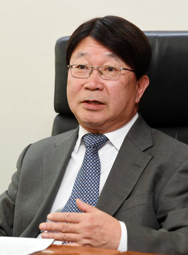 [서경이 만난 사람]이호원 대한상사중재원장 '기업분쟁 해결엔 소송보다 시간·비용 덜 드는 중재가 최적'