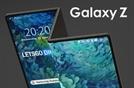 """""""이번엔 Z로 접는다""""...삼성, 세계최초 2번접는 폴더블폰 출시 전망"""