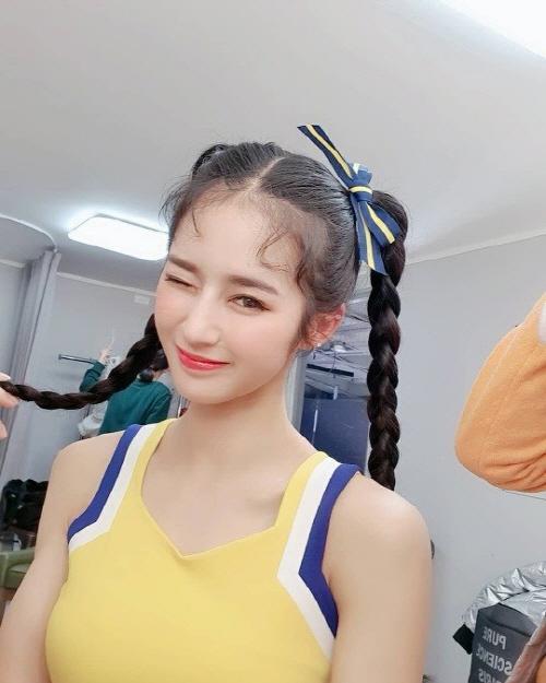 박기량 '진짜 예쁘다' 심장 쿵쿵대며 감탄만 나오는 미모