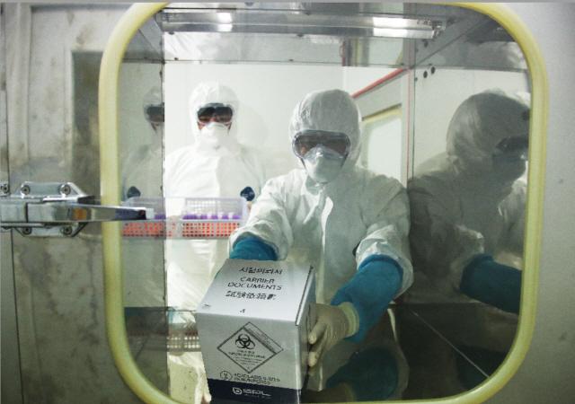 [시그널] 중국 폐렴 관련주 급등에…투자 지분 팔고 자사주 매각