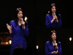 엄친딸 '서동주'가 말하는 '이혼', '스탠드업'서 솔직한 리얼 토크 공개