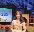 박선영 아나운서 SBS 퇴사 확정…고민정 후임 되나