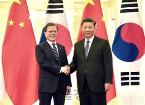 """靑 """"시진핑 방한과 신종 코로나바이러스, 직접 연관 없어"""""""