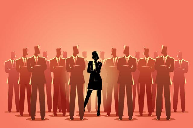 링크드인 창업자 '블록체인 산업서 여성이 배제되고 있다'