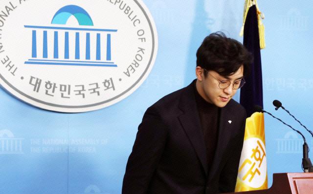'명백한 성폭행'…원종건 전 여자친구 직격탄 '원씨가 국회의원 돼선 안 된다 생각'
