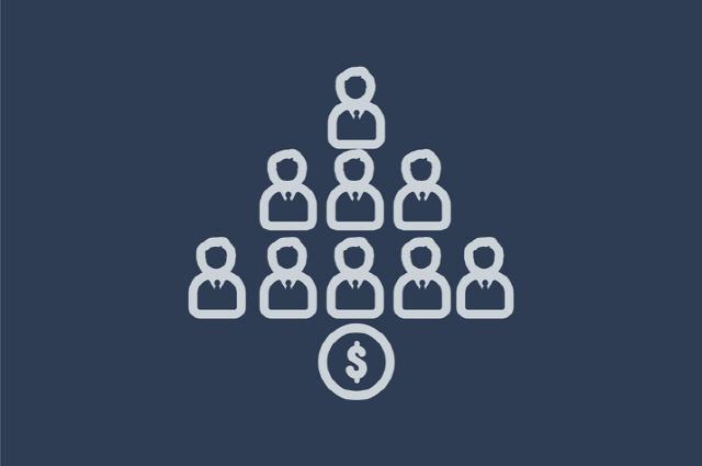 [디센터 스냅샷]금융권 뒤흔든 '다단계'에서 암호화폐 공구방이 떠오른 이유