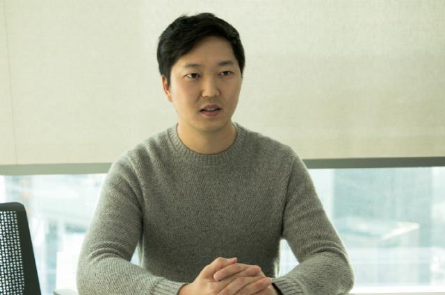 [디센터 인터뷰]차명훈 코인원 대표 '올해 트렌드는 암호화폐 자산관리 서비스'