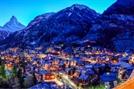 스위스 자치단체, 비트코인으로 지방세 받는다