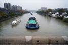 '경제' 항저우-'정치' 베이징 잇는 물길...대륙을 단일국가로 만들다