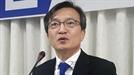 김의겸 전 靑대변인, 총선 불출마 선언 (속보)