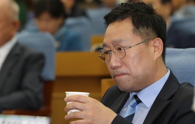 '임종석에 선대위원장 권유' 양정철 '지혜롭게 잘 할 것…김의겸, 당 기류 알고 결정'