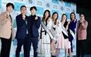 해외 미인대회 출신 미녀 4인방 한국말 도전기 (맨땅에 한국말 제작발표회)