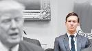 [글로벌WHO] 3년간 '중동평화안' 기획…美외교정책 '막후 실세' 쿠슈너