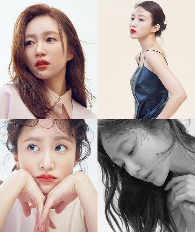 하니, 첫 주연작 '엑스엑스(XX)' 인기 이끈다…방송 6회만에 510만뷰