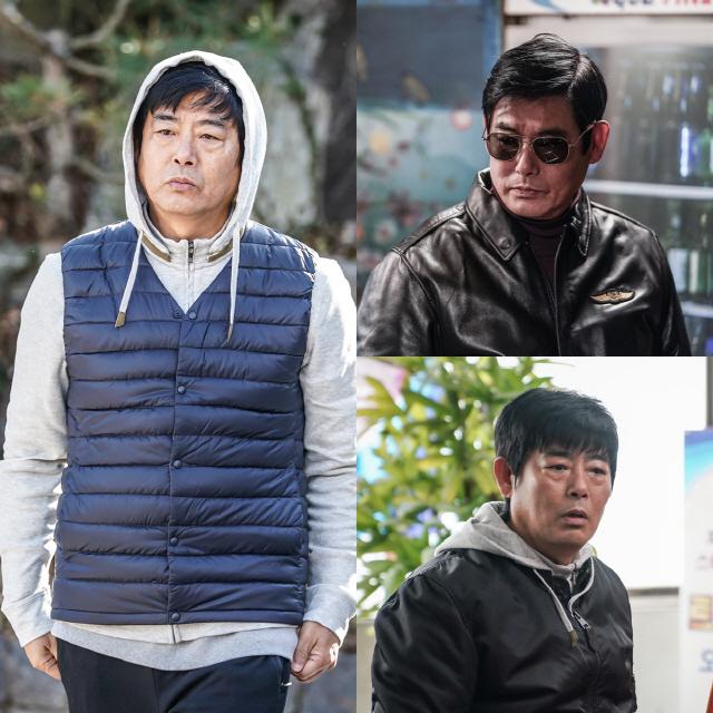 성동일 '악마→하숙집 주인' 3월 예능드라마로 180도 변신