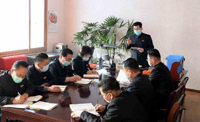 유엔산하 기관 평양사무소 부대표 '코로나19 확진자 없다는 北의심'