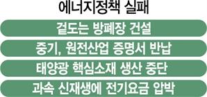 [이슈앤워치] 脫원전의 역습…원전·신재생 다 놓쳤다