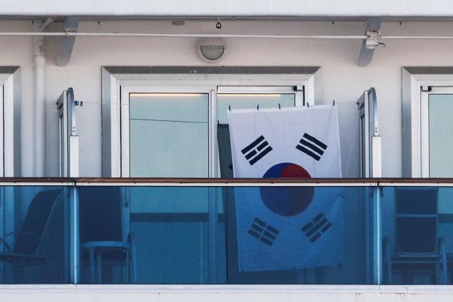 외교부 '요코하마 크루즈선 한국인 '韓가고 싶다' 얘기 없어'
