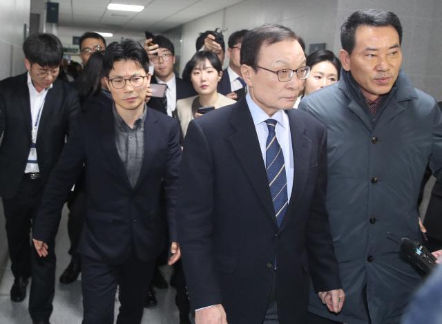 '현정부, 헌법정신보다 정권 우선…민주주의 유린'