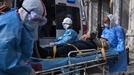 中코로나19 사망·확진자 각각 1,523명과 6만6,492명으로 증가