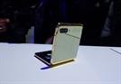갤Z플립 VS 레이저, 美서 폴더블폰 세게 붙었다